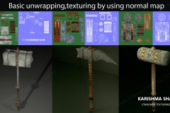 Karishma-_-Texturing-Lighting-min