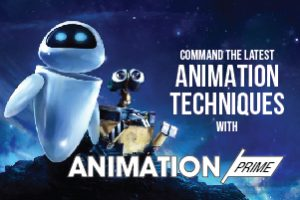 Animation Prime Course Arena Chandigarh