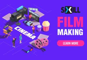 SXILL School- Arena of sxill based courses